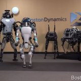 Die neuen Google-Roboter machen uns bald überflüssig