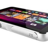ZTE stellt Beamer, Tablet, Hotspot und Powerbank-Hybrid vor