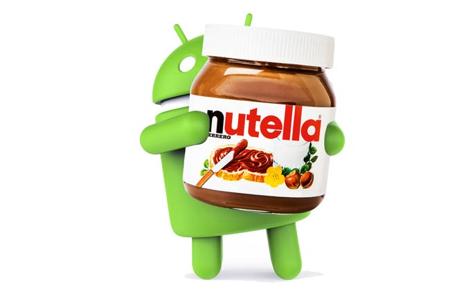 Android_NutellaMan