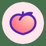 App-Review: Peach
