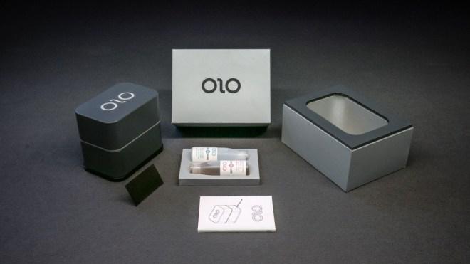 Am 21. März auf Kickstarter gestartet, am 20. April waren über 2,2 Millionen US-Dollar eingesammelt. Damit ist OLO eines der erfolgreichsten Crowdfunding-Projekte aller Zeiten.