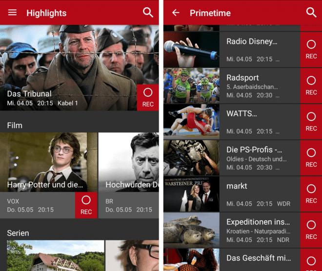 Save.tv_Highlights_Primetime