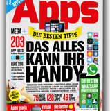 APPS Magazin 25