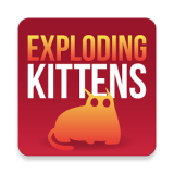 App-Review: Exploding Kittens® – Official