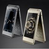 Samsung Veyron: die Rückkehr der Aufklapp-Smartphones?