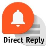"""Toll: Jetzt schon """"Direct Reply"""" nutzen und von jedem Screen aus auf Nachrichten antworten"""