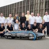 Das effizienteste Elektroauto der Welt