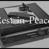 R.I.P. VHS-Rekorder – aber Aufnehmen geht noch immer!