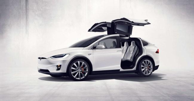 (Foto: Tesla Motors)