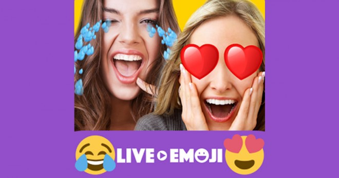 live-emoji