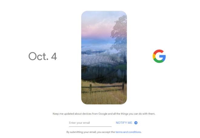 Made by Google: Damit können nur die beiden Pixel-Phones gemeint sein
