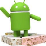 Aktuelle Google-Statistik: Android N noch so gut wie gar nicht verbreitet