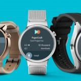 Google verschiebt Android Wear 2.0 auf 2017