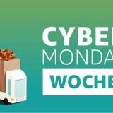 Black Friday und Cyber Monday: Schnäppchen (fast) ohne Ende