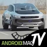 Singulato: Das ist Chinas neuestes Elektroauto