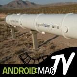 Der weltweit erste Hyperloop wird von Abu Dhabi nach Dubai fahren – 8 Mal so schnell wie ein PKW