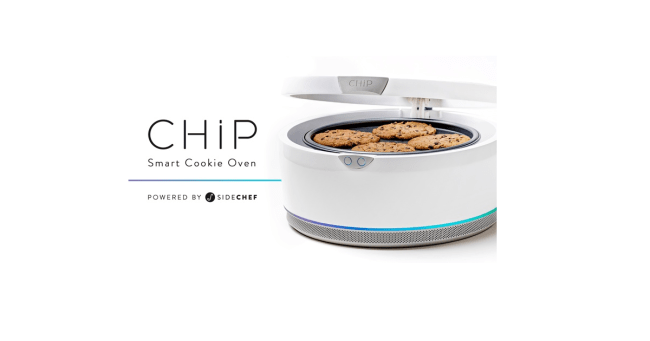 chip-oven