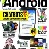 Android Magazin Nr. 34