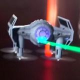 Mit diesen Drohnen spielst du Star Wars im Wohnzimmer!