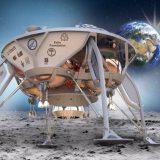 Google Lunar X Prize: Fünf Teams wollen noch 2017 zum Mond