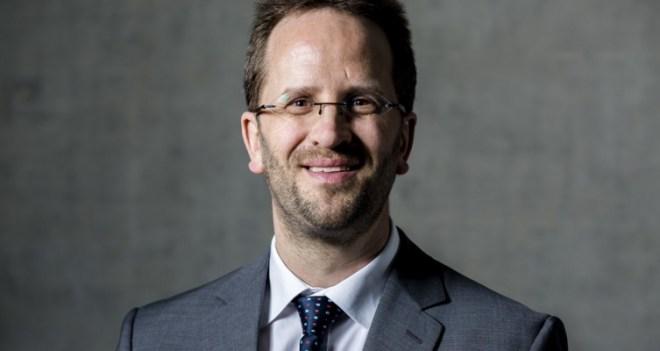 Klaus Müller, Vorstand des Verbraucherzentrale Bundesverbands (Foto: vzbv)
