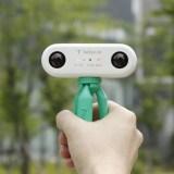 TwoEyes VR 360: Diese Kamera liefert 4K-Rundum-Videos in echtem 3D