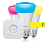 Technik: Philips Hue – das richtige Licht für jede Lebenslage