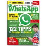 WhatsApp Magazin Nr. 3 – Jetzt am Kiosk!