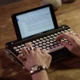 Crowdfunding: Penna – Die Bluetooth-Tastatur für Retro-Fans
