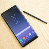 Das neue Samsung Galaxy Note 8 kann auf ganzer Linie überzeugen