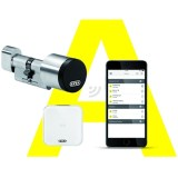 AirKey: das Smartphone als Türschlüssel
