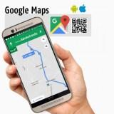Die beste Navigations-App 2017 – Google Maps