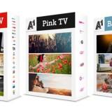 Neue A1 TV Pakete A1 Türkçe TV, A1 Balkan TV und A1 Pink TV ab sofort verfügbar