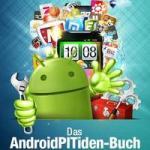 Erstes inoffizielles Android Handbuch als Printversion erschienen