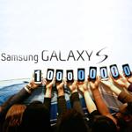 Samsung feiert 100 Millionen verkaufte Galaxy S-Smartphones während Apples iPhone 5 schwächelt