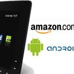 Amazon: Neue Details zum geplanten Android Tablet
