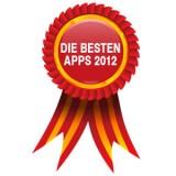 androidmag.de Apps-Hitliste 2012: Die besten Android-Apps des Jahres