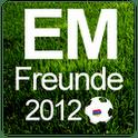 EM Freunde 2012