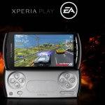 Spielefans aufgepasst: 4 kostenlose EA Games für das Xperia Play