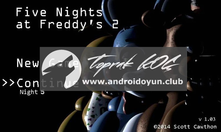 Nights at freddys full this collection has all the five nights at