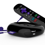 Roku 2 and Remote