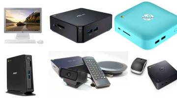 Buyer's Guide to finding the Best Chromebox