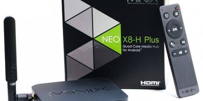 Best Android TV Box 2015