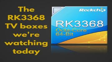 We pick the best RK3368 TV Boxes