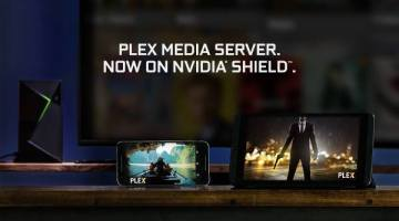Coming soon: NVIDIA Shield Plex Media Server