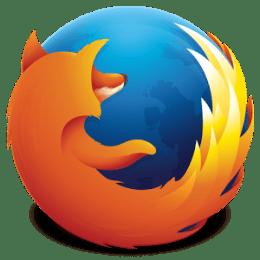 Firefox Logo - Android Picks