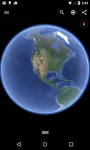 Google Earth - Android Picks