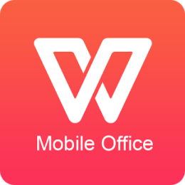 WPS Office Logo - Android Picks
