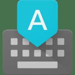 Google Keyboard Logo - Android Picks