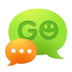 GoSMS Pro Logo -  Android Picks